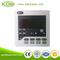 High quality professional 72*72mm BE-72 P single-phase digital active power meter