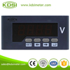 High Accuracy Practical Voltage 96*48 BE-96x48 DV digital display voltmeter with RS485 communcation