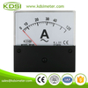 New Hot Sale Smart BP-80 AC40/5A 3 times overload ac ampere meter for welding machine