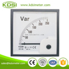 CE Approved BE-96 250Var 220V 1A single phase reactive power meter