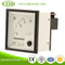Square type BE-72 AC75-5A ac ampere meter