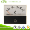 High quality professional BP-670 60*70 AC50-5A analog current meter