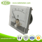 High quality BP-60N 60*60 DC2A panel current meter