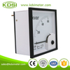 Factory direct sales BE-96 3P3W 600kvar 400V 1000-5A panel analog reactive power meter
