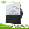 High quality BP-80 DC50mV 600A analog dc welding generator panel amp meter