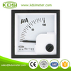 Easy installation BE-48 DC100uA dc panel analog galvanometer