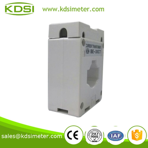 KDSI electronic apparatus BE-30CT 30/5A-150/5A control transformer