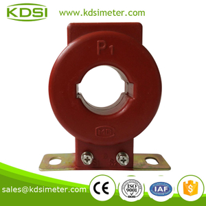 Industrial universal BE-40JZJ Increasing capacity current transformer for ammeter