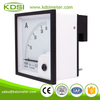 China Supplier BE-96 DC10V 35A analog dc voltage amp panel meter