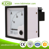 Easy installation BE-72 DC10V 300A analog panel dc high precision ammeter