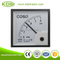 China Supplier BE-96 96 * 96 DC+-10V display power factor meter