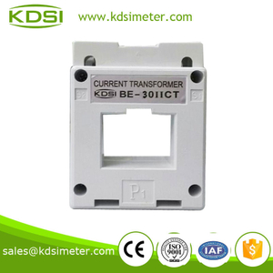 Waterproof BE-30II current transformer circuit