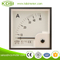 BE-96 96*96 AC Ammeter AC40A TAIWAN technology distribution cabinet with analog meter