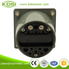 Factory direct sales LS-110 AC15kV 11kV/110V wide angle panel mount voltmeter