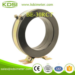 Current transformer BE-30RCT KDSI high quality round type transformer